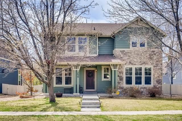 2650 Mckay Landing Parkway, Broomfield, CO 80023 (MLS #2456806) :: 8z Real Estate