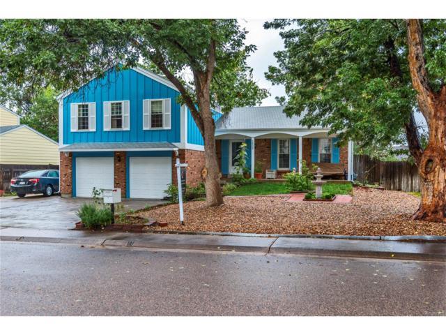1535 S Vaughn Circle, Aurora, CO 80012 (MLS #2457021) :: 8z Real Estate
