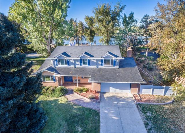 907 E 12th Avenue, Broomfield, CO 80020 (MLS #2457612) :: 8z Real Estate