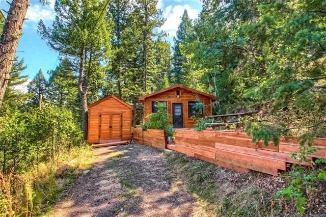 5625 Hiawatha Trail, Indian Hills, CO 80454 (#2458289) :: The Heyl Group at Keller Williams