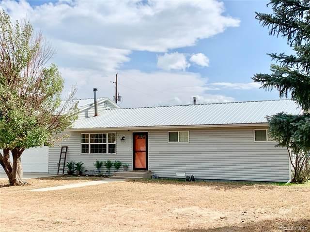 9285 Hwy 291, Salida, CO 81201 (#2458428) :: Berkshire Hathaway HomeServices Innovative Real Estate