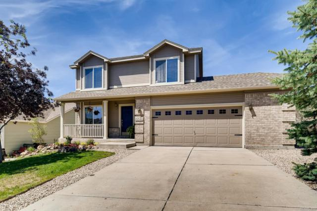 15548 Candle Creek Drive, Monument, CO 80132 (#2458521) :: Harling Real Estate