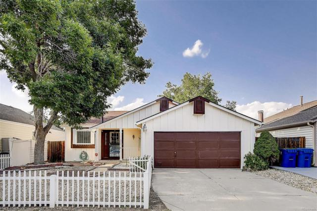 18849 E Carmel Circle, Aurora, CO 80011 (#2459036) :: Wisdom Real Estate