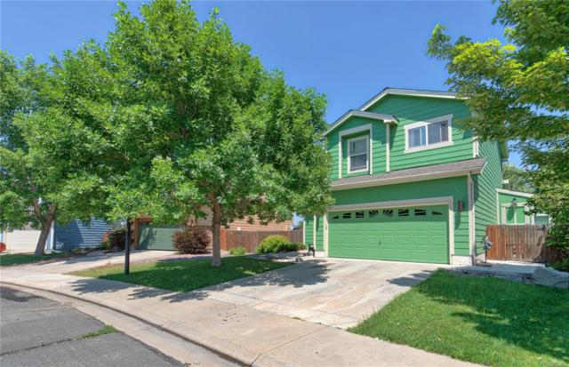 7940 Humboldt Circle, Thornton, CO 80229 (#2459095) :: House Hunters Colorado