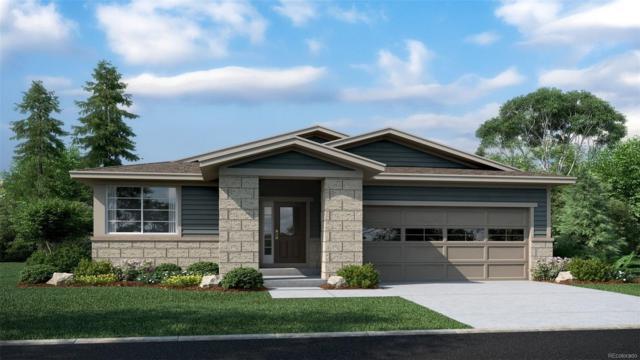 9294 Dunraven Loop, Arvada, CO 80007 (#2459416) :: Wisdom Real Estate