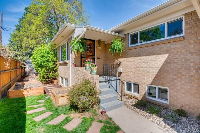 1109 Monroe Street, Denver, CO 80206 (#2459533) :: Wisdom Real Estate