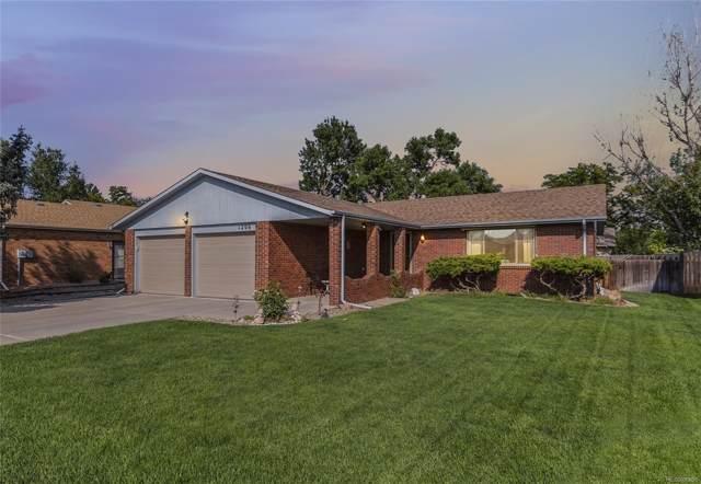 1206 Aspen Drive, Berthoud, CO 80513 (MLS #2459884) :: Kittle Real Estate