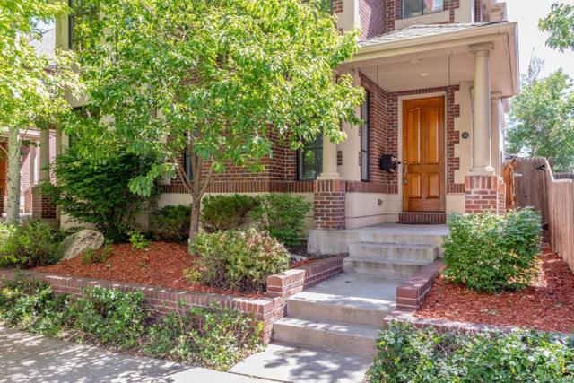 14 S Madison Street, Denver, CO 80209 (#2460211) :: The Peak Properties Group