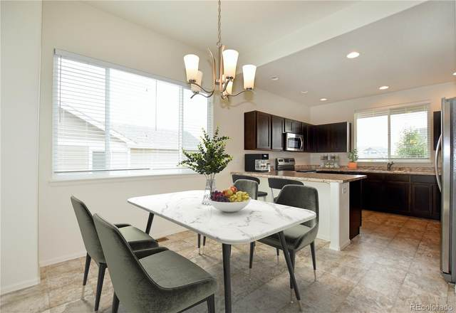 8605 16th Street, Greeley, CO 80634 (#2460506) :: The Dixon Group