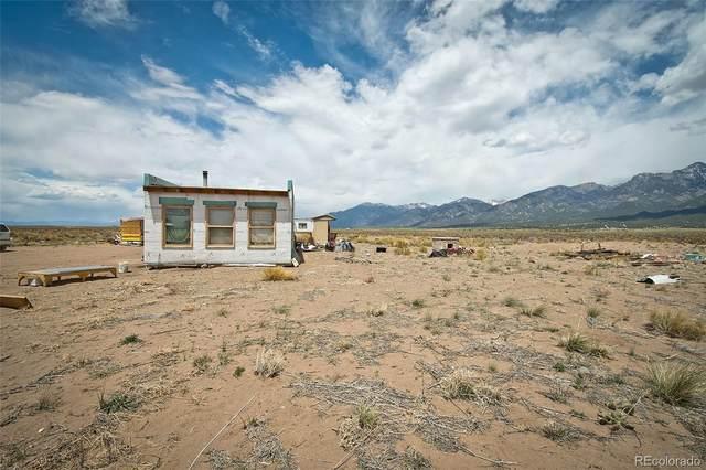 613 Cinnabar Trail, Crestone, CO 81131 (MLS #2460541) :: Bliss Realty Group