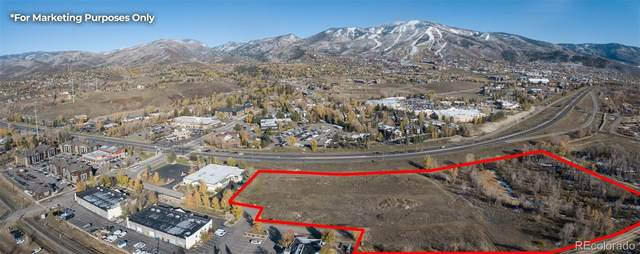 Mid Valley Drive, Steamboat Springs, CO 80487 (#2460560) :: Hudson Stonegate Team