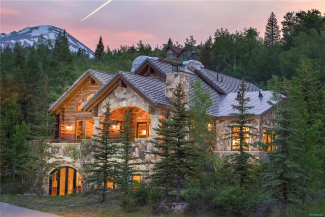 160 Bull Lake Court, Silverthorne, CO 80498 (#2461479) :: The Pete Cook Home Group