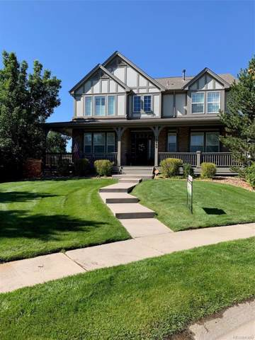 13660 W 86th Circle, Arvada, CO 80005 (#2461693) :: The DeGrood Team