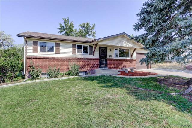 7669 Lincoln Way, Denver, CO 80221 (#2461792) :: The Dixon Group