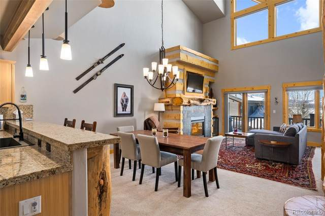 714 County Road 834 #22, Fraser, CO 80442 (#2462077) :: Mile High Luxury Real Estate
