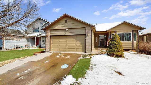 11564 Oswego Street, Commerce City, CO 80640 (#2462649) :: The Griffith Home Team
