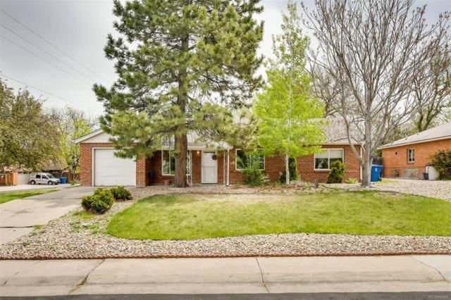 1090 Revere Street, Aurora, CO 80011 (MLS #2462729) :: 8z Real Estate