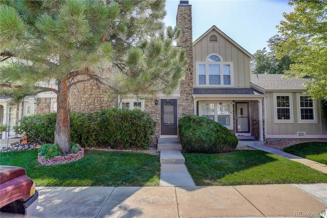 1180 S Waco Street D, Aurora, CO 80017 (#2462861) :: Mile High Luxury Real Estate