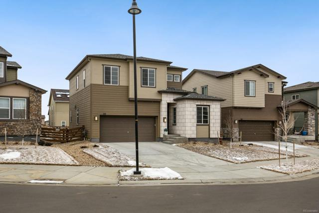 988 Equinox Drive, Erie, CO 80516 (#2463275) :: The Heyl Group at Keller Williams