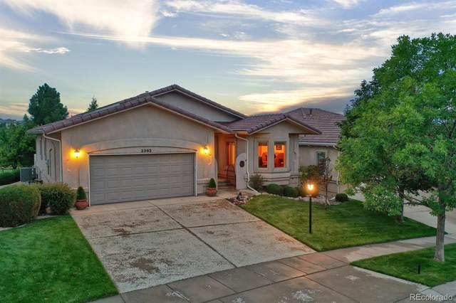 2363 Spanish Oak Terrace, Colorado Springs, CO 80920 (#2463355) :: The DeGrood Team