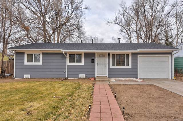 77 Easy Street, Colorado Springs, CO 80911 (#2464150) :: Berkshire Hathaway HomeServices Innovative Real Estate
