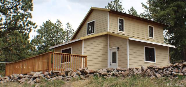 6540 County Road 328, Westcliffe, CO 81252 (MLS #2464158) :: Kittle Real Estate