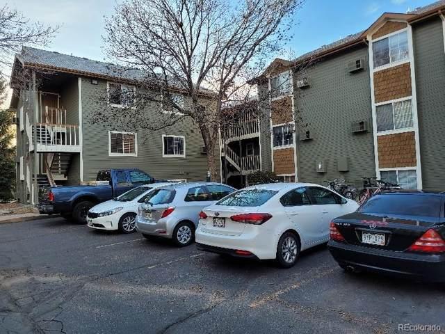 720 City Park Avenue A122, Fort Collins, CO 80521 (#2464250) :: Compass Colorado Realty