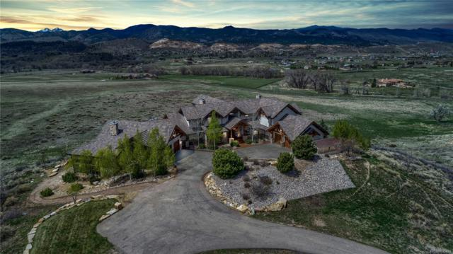 4650 Indian Creek Road, Loveland, CO 80538 (#2464671) :: James Crocker Team