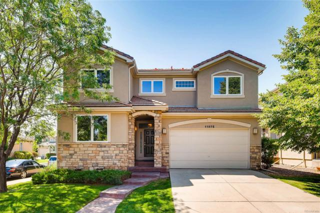 11975 E Lake Circle, Greenwood Village, CO 80111 (#2464698) :: The City and Mountains Group