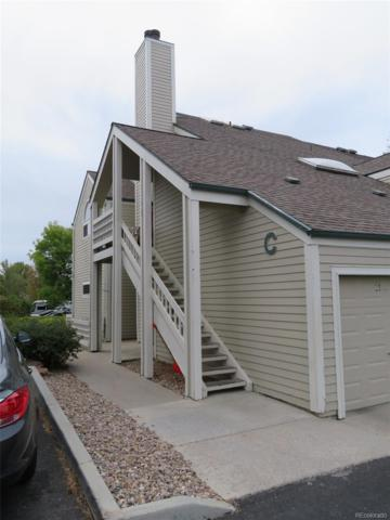 7412 Singing Hills Court C201, Boulder, CO 80301 (#2464984) :: The Healey Group