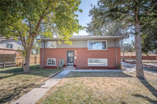 13579 Fitzsimons Way, Aurora, CO 80011 (MLS #2465298) :: 8z Real Estate