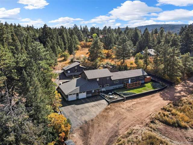 1472 Valley View Drive, Sedalia, CO 80135 (#2465416) :: The DeGrood Team