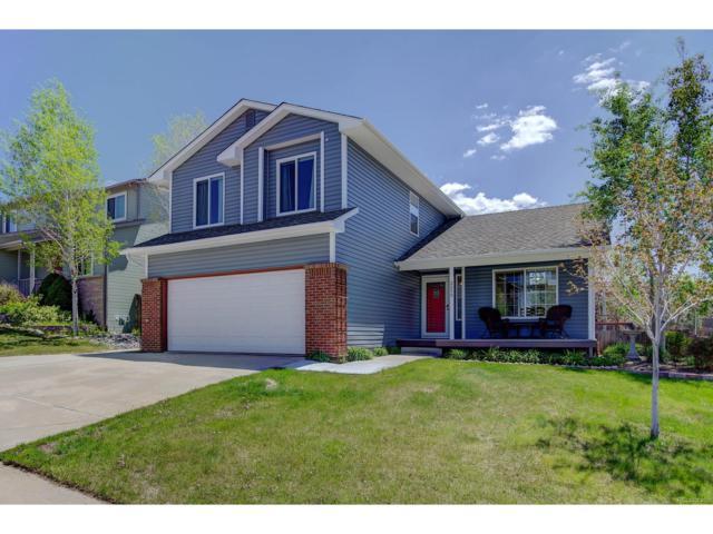 2050 Shiloh Drive, Castle Rock, CO 80104 (MLS #2465757) :: 8z Real Estate