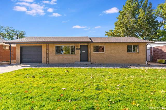 1425 23rd Avenue Court, Greeley, CO 80634 (MLS #2465977) :: RE/MAX Elevate Louisville