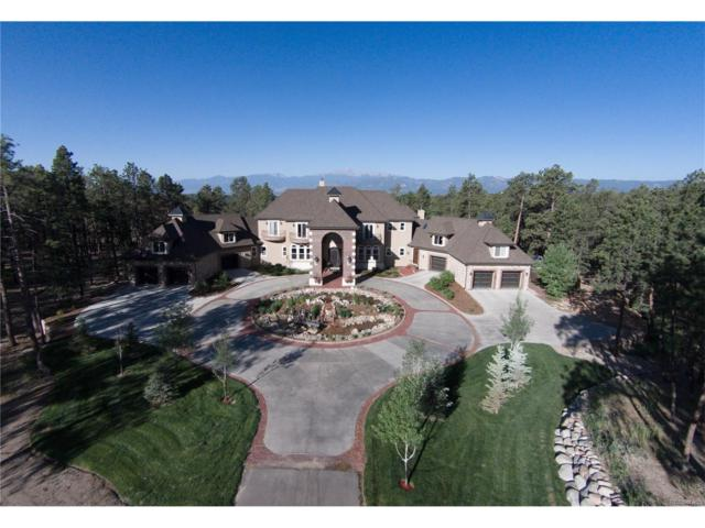 4040 Saunderton Grove, Colorado Springs, CO 80908 (MLS #2466546) :: 8z Real Estate