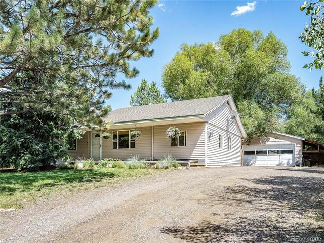 40460 Harbor Place, Steamboat Springs, CO 80487 (MLS #2467055) :: Bliss Realty Group
