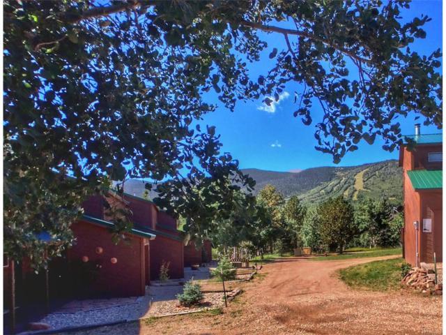 44 Valley Vista Road #34, La Veta, CO 81055 (MLS #2467288) :: 8z Real Estate