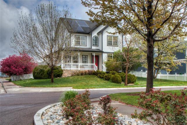 1134 Grand Avenue, Windsor, CO 80550 (MLS #2467313) :: 8z Real Estate