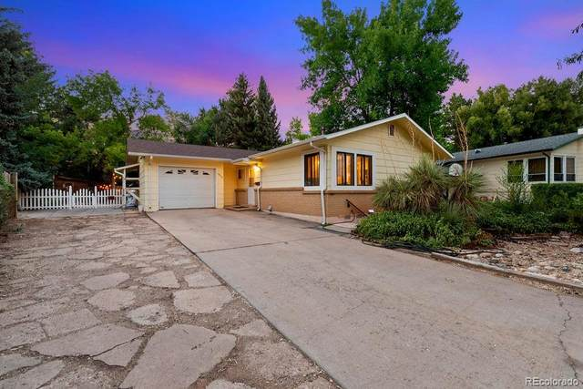 1928 Larkspur Drive, Fort Collins, CO 80521 (MLS #2467732) :: Clare Day with Keller Williams Advantage Realty LLC
