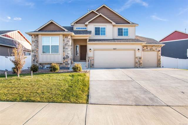1617 Stilt Street, Berthoud, CO 80513 (MLS #2467856) :: Neuhaus Real Estate, Inc.