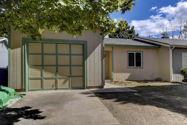 5960 Gunshot Pass Drive, Colorado Springs, CO 80917 (#2468090) :: HomePopper