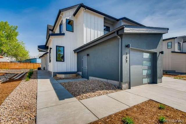 721 Cannon Trail, Lafayette, CO 80026 (MLS #2468178) :: 8z Real Estate