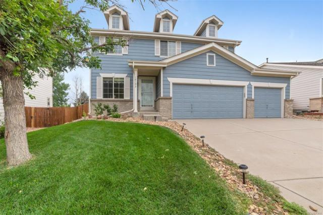 18193 E Amherst Drive, Aurora, CO 80013 (#2468984) :: The Pete Cook Home Group