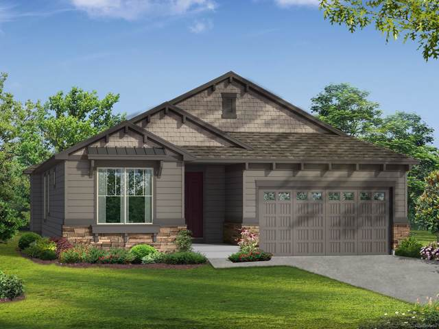 4520 Fox Grove Drive, Fort Collins, CO 80524 (#2469085) :: The Healey Group