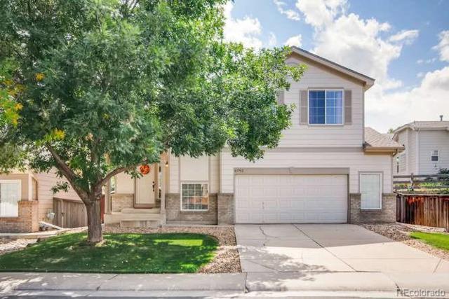 6792 Tiger Walk, Littleton, CO 80124 (MLS #2469091) :: Kittle Real Estate