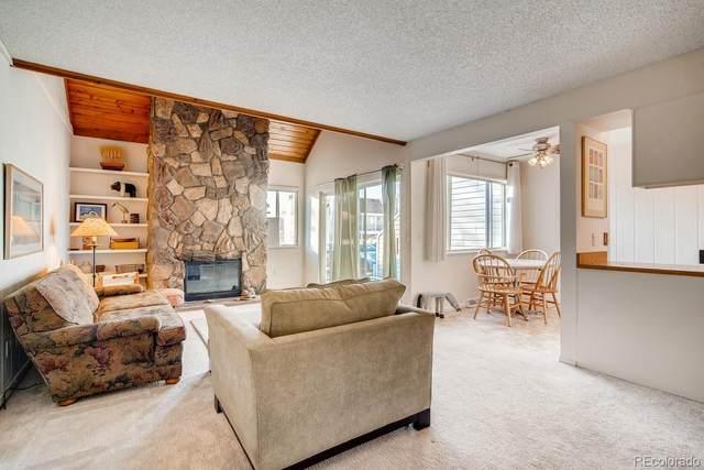 2666 S Xanadu Way C, Aurora, CO 80014 (MLS #2469106) :: 8z Real Estate