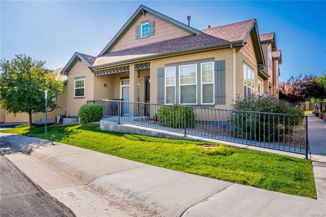 5857 S Taft Lane, Littleton, CO 80127 (MLS #2469189) :: 8z Real Estate