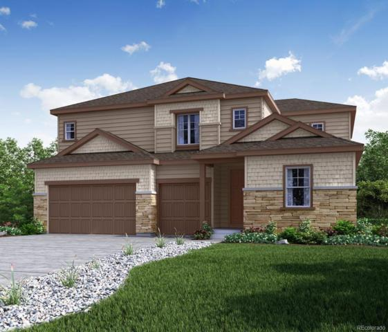 18080 Telford Avenue, Parker, CO 80134 (#2469283) :: The DeGrood Team