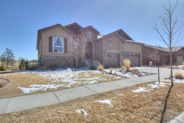 1167 Old North Gate Road, Colorado Springs, CO 80921 (#2469350) :: The Pete Cook Home Group