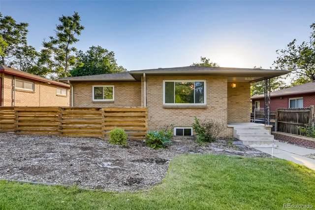 5171 Lowell Boulevard, Denver, CO 80221 (#2469430) :: Portenga Properties